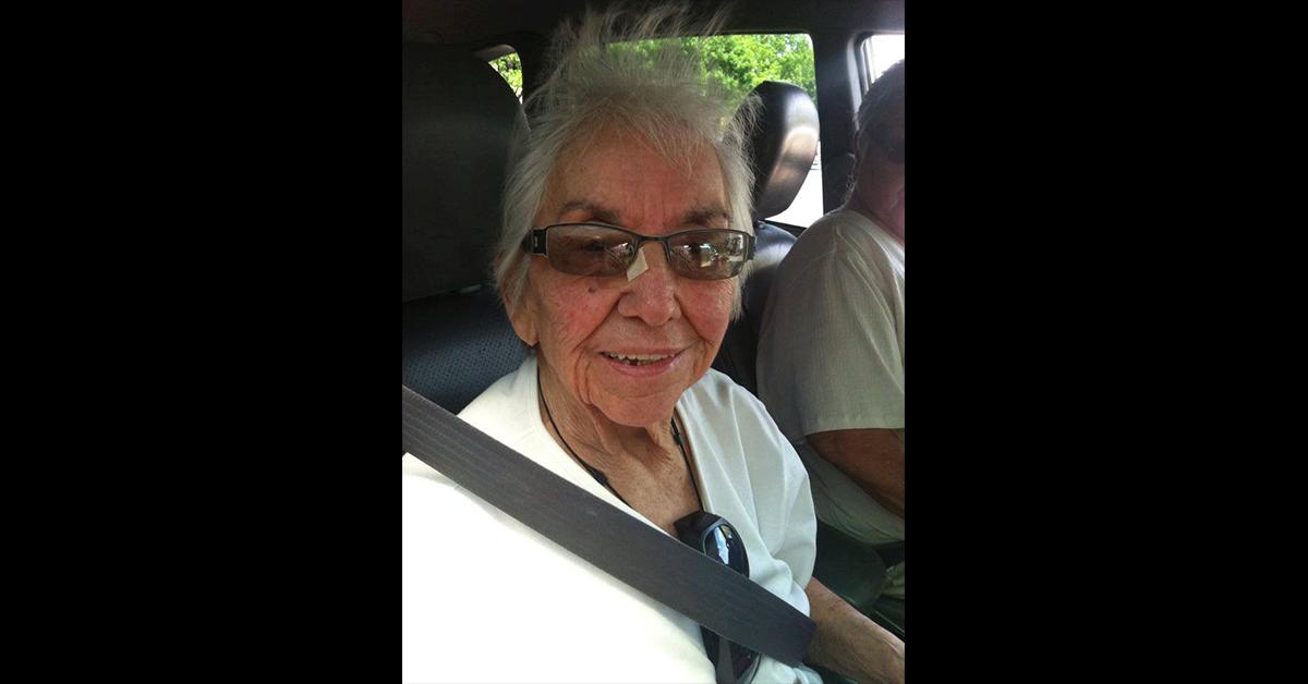Helen Marie (McWhirt) Moreland Obituary