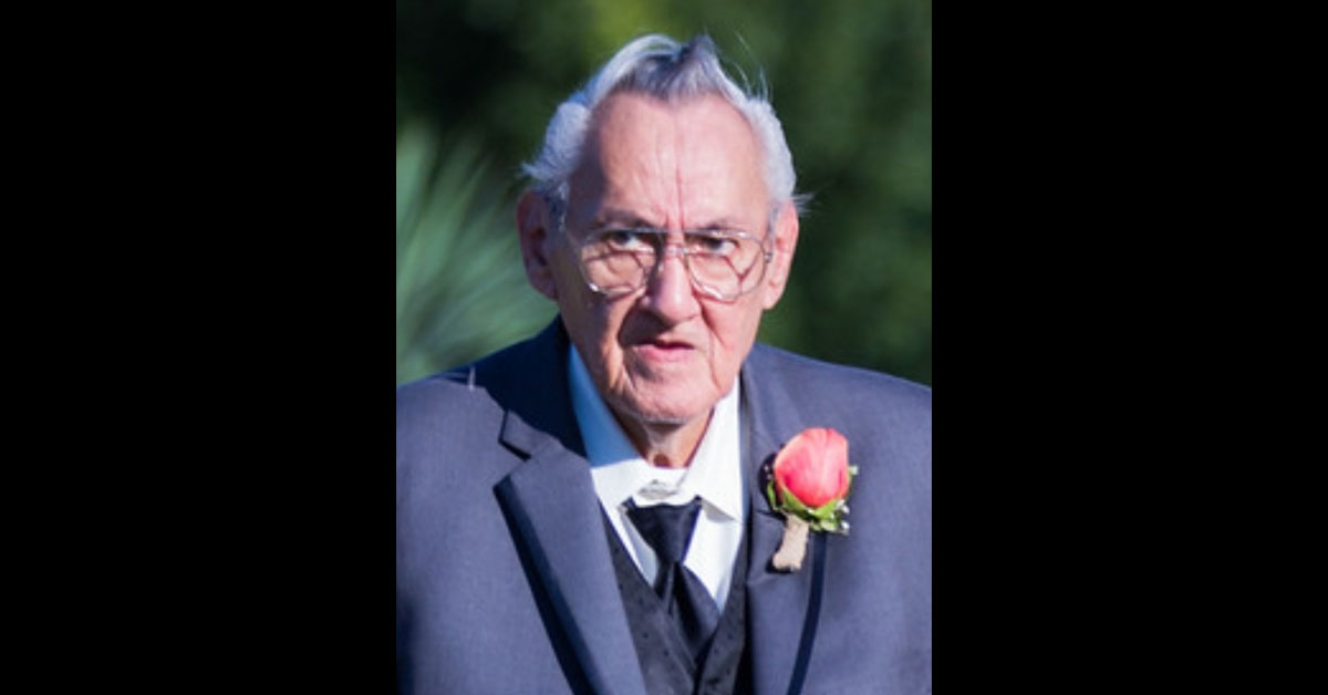 John Paul Wilson Obituary