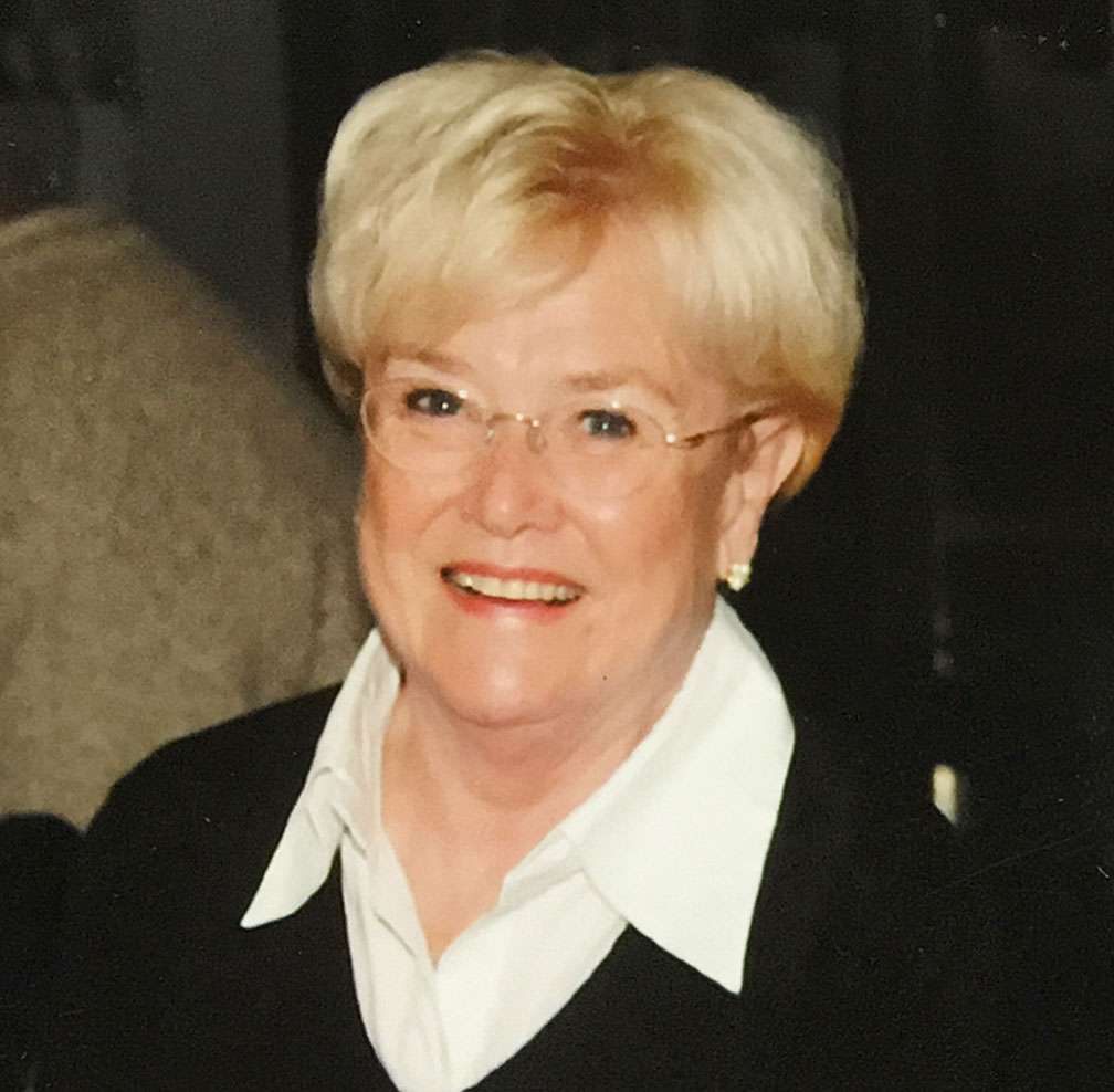 Judith Lee (Johnson) Barbour Obituary
