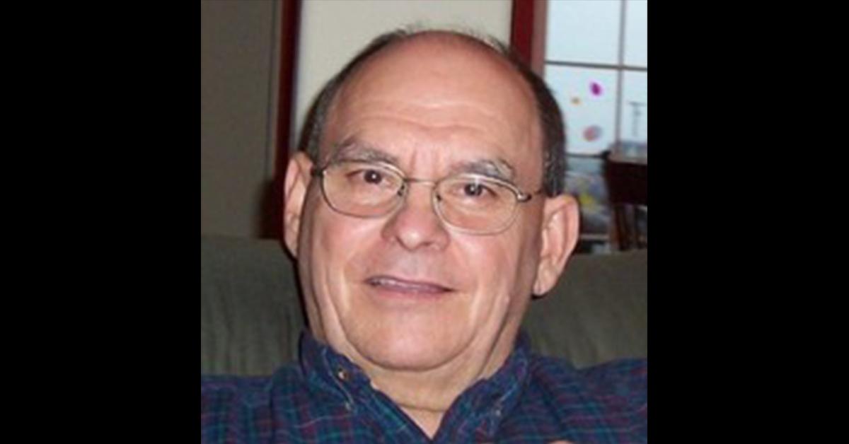 Larry A. Potter Obituary