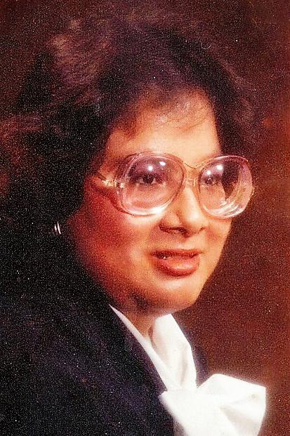 Laura Allyne (Boles) Webb Obituary