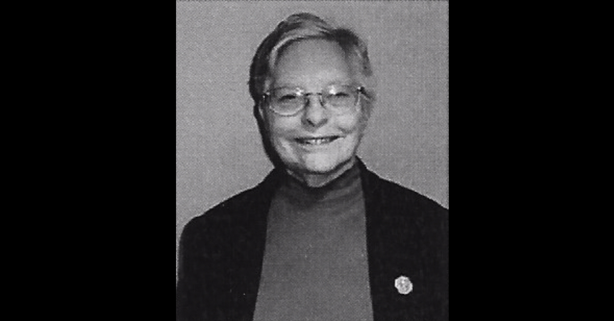 Sister Lela Mae Fenton Obituary