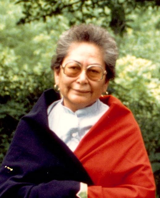 Lenora Rosa Matin Fields Obituary