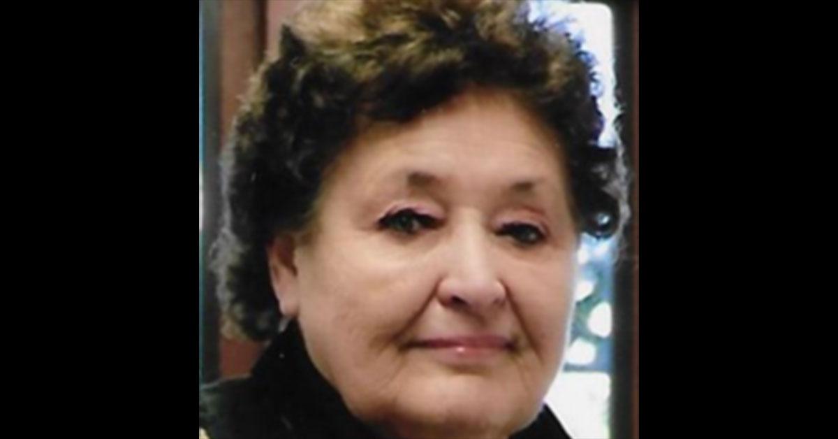 Linda Lou Revard Obituary