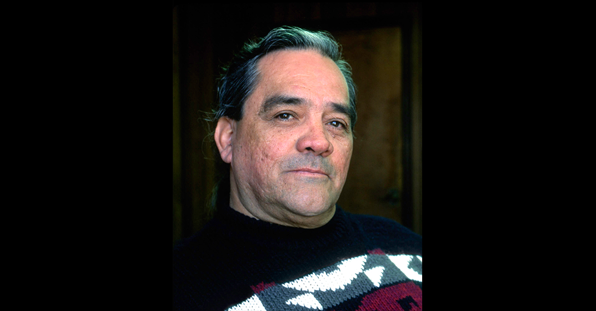 Loren Louis Daly Pahsetopah Obituary
