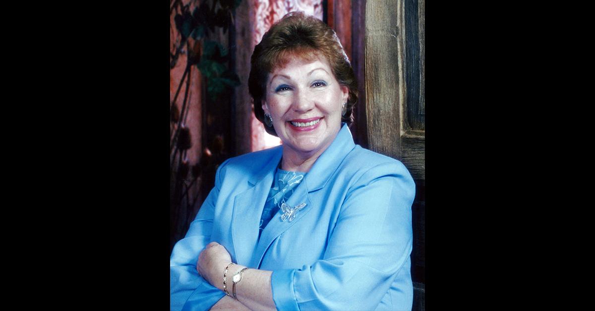 Louella Spurrier Phillips Obituary