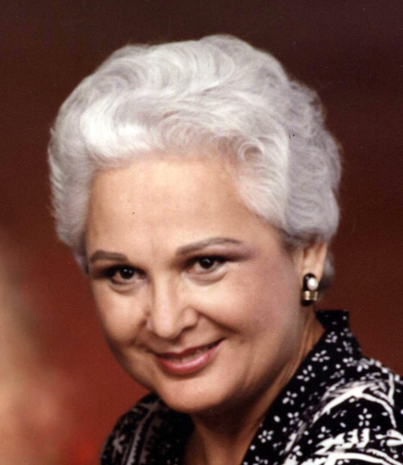 Louella Mae Hopkins Obituary