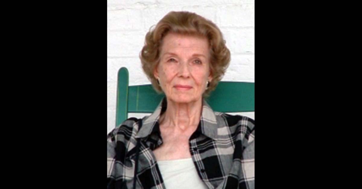 Marcille Mitchell Obituary
