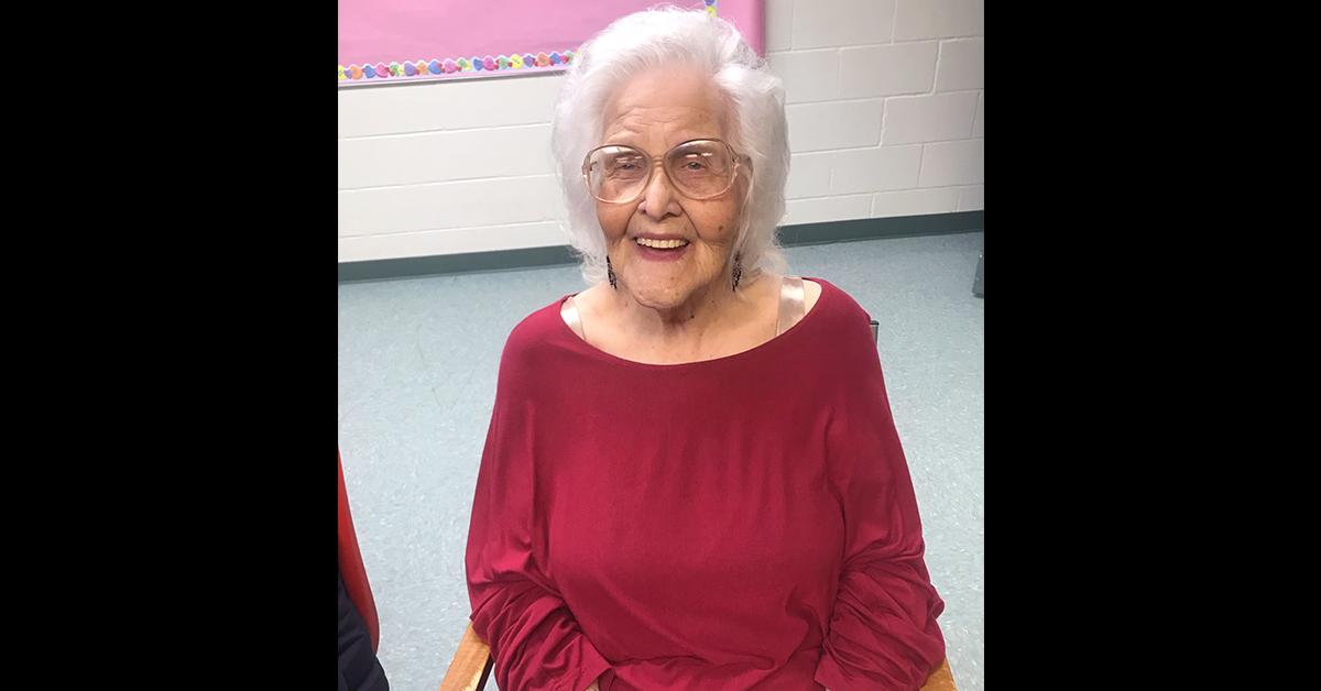 Marian C. Beckwith Obituary