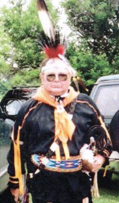 Mike McInroy Sr. Obituary