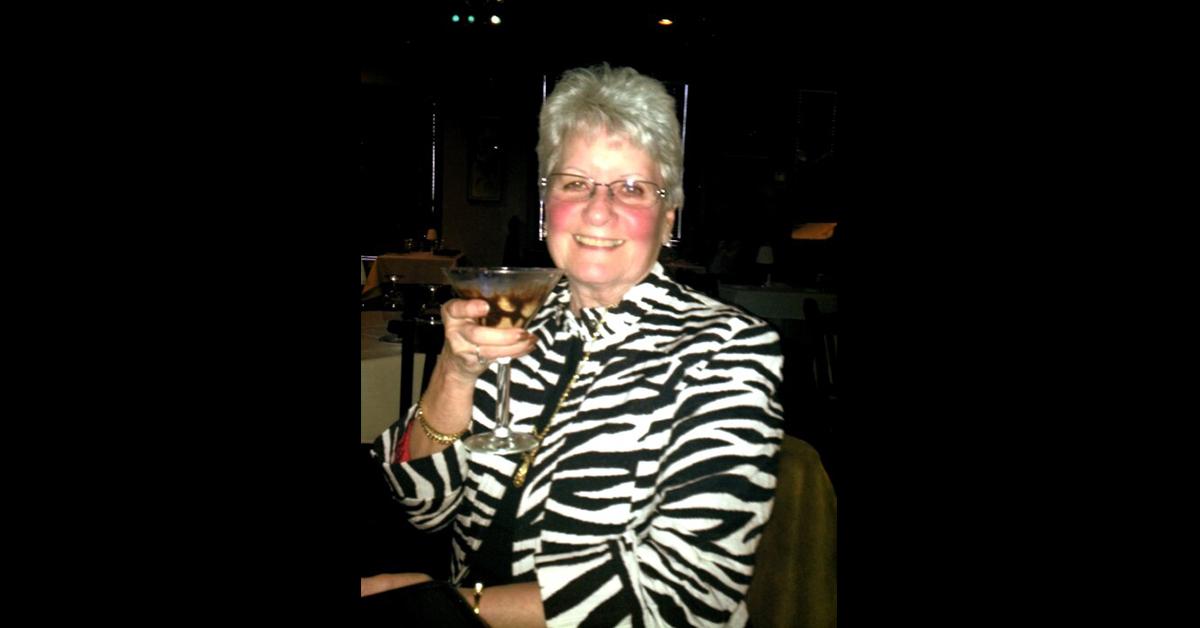 Pamela (Weyl) Carter Obituary