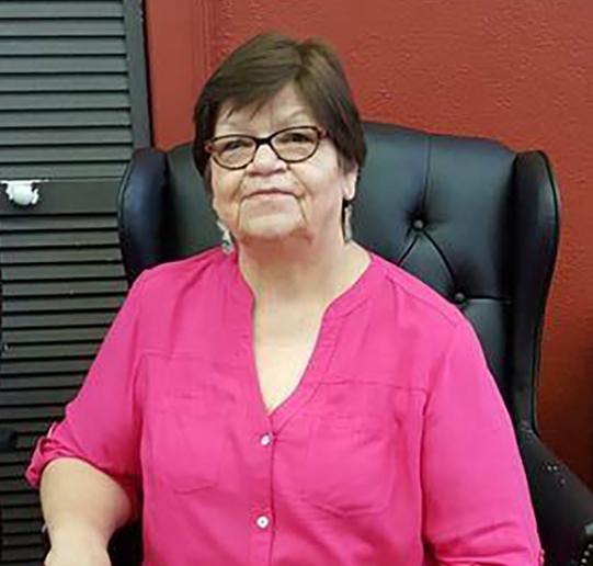 Paula Farid Obituary