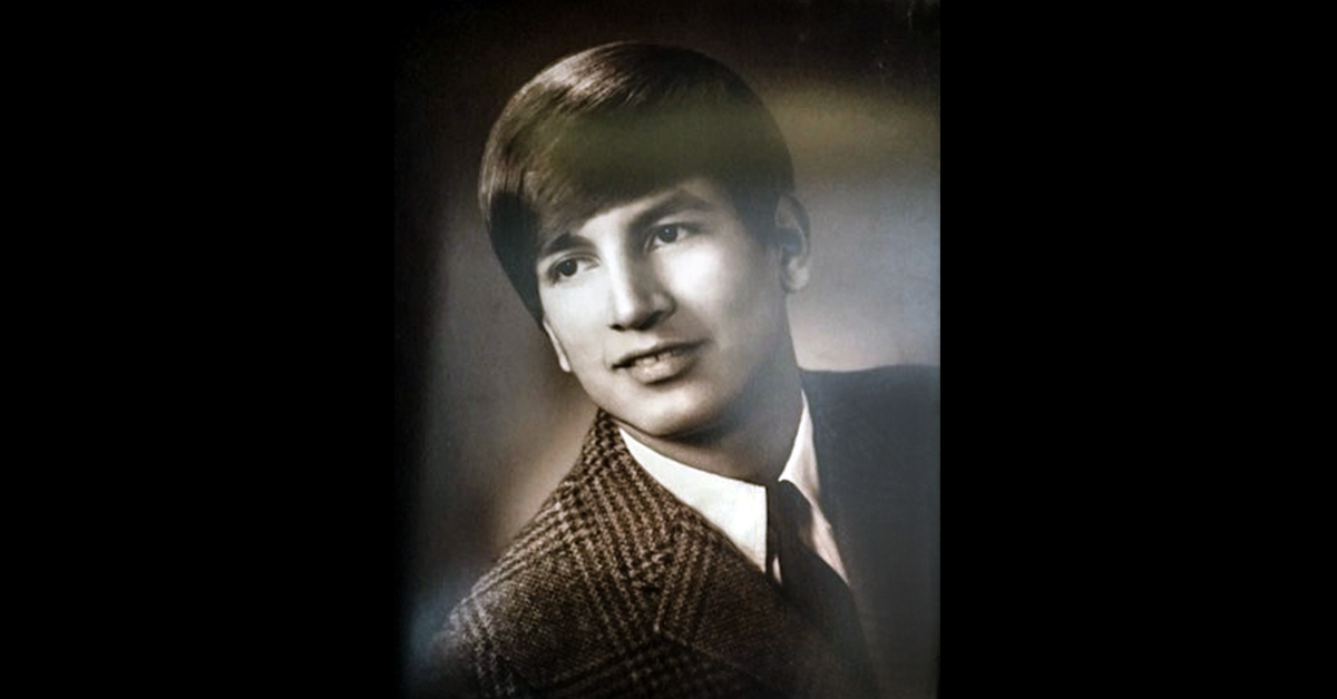 Peter James Kenworthy II Obituary