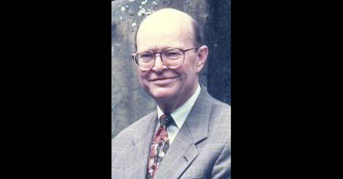 Rennard Strickland Obituary