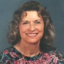Rosalind Joyce Delahay Obituary