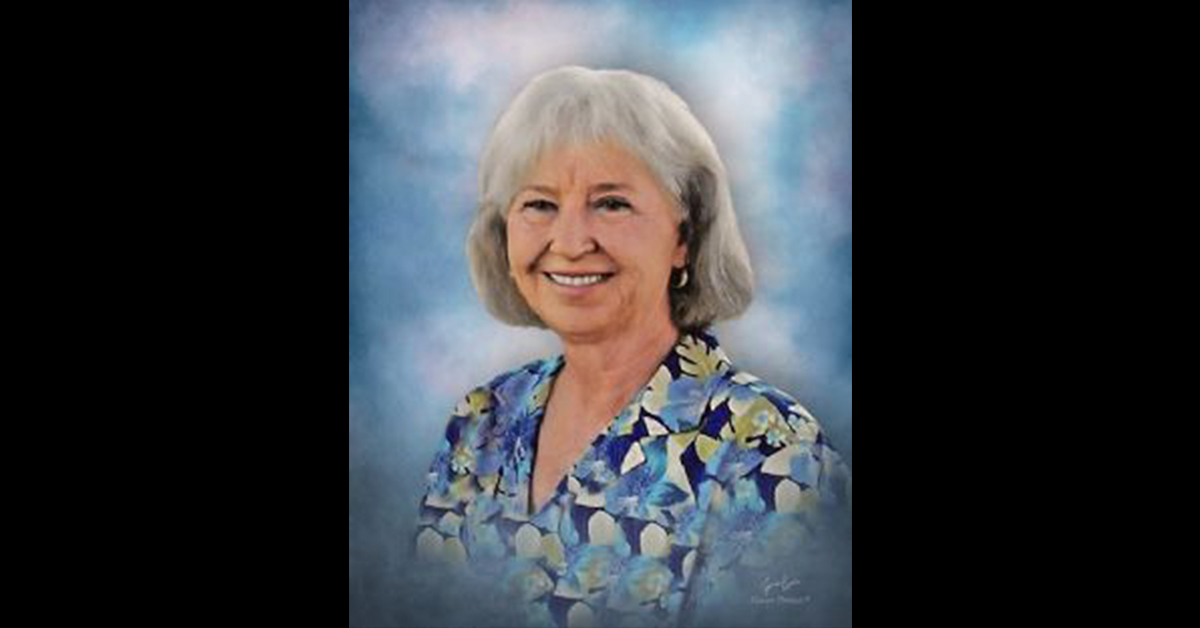 Sherry Lee Mashburn Obituary