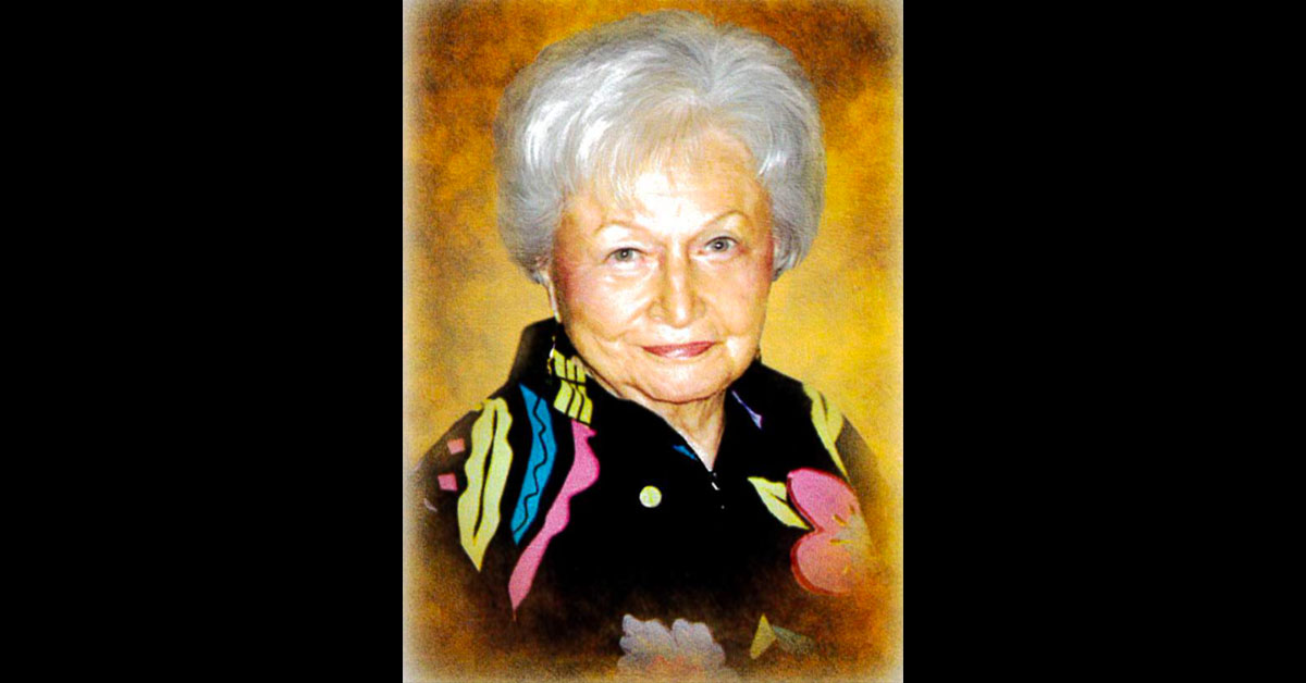 "Virginia Dare ""Honey"" Sego Obituary"