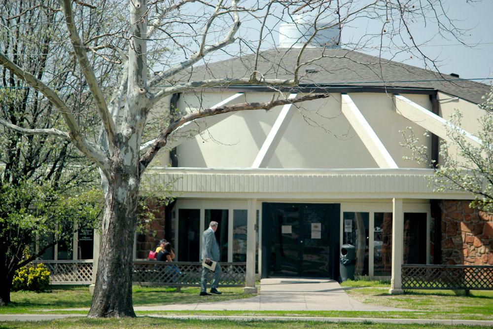 Judge orders DNA testing in membership removal case