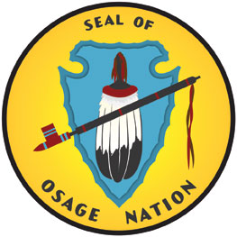 Osage lesson plans for educators available online
