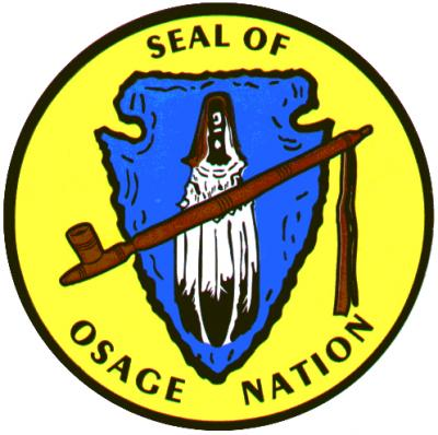 Chief Red Eagle issues executive order changing supervisory authority for ONPD
