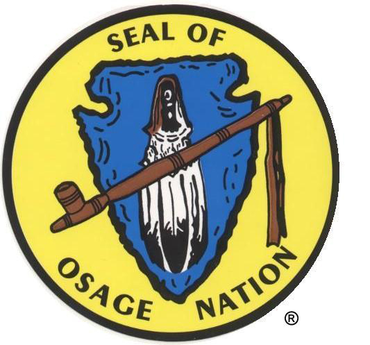 New board members sworn in to serve the Osage Nation