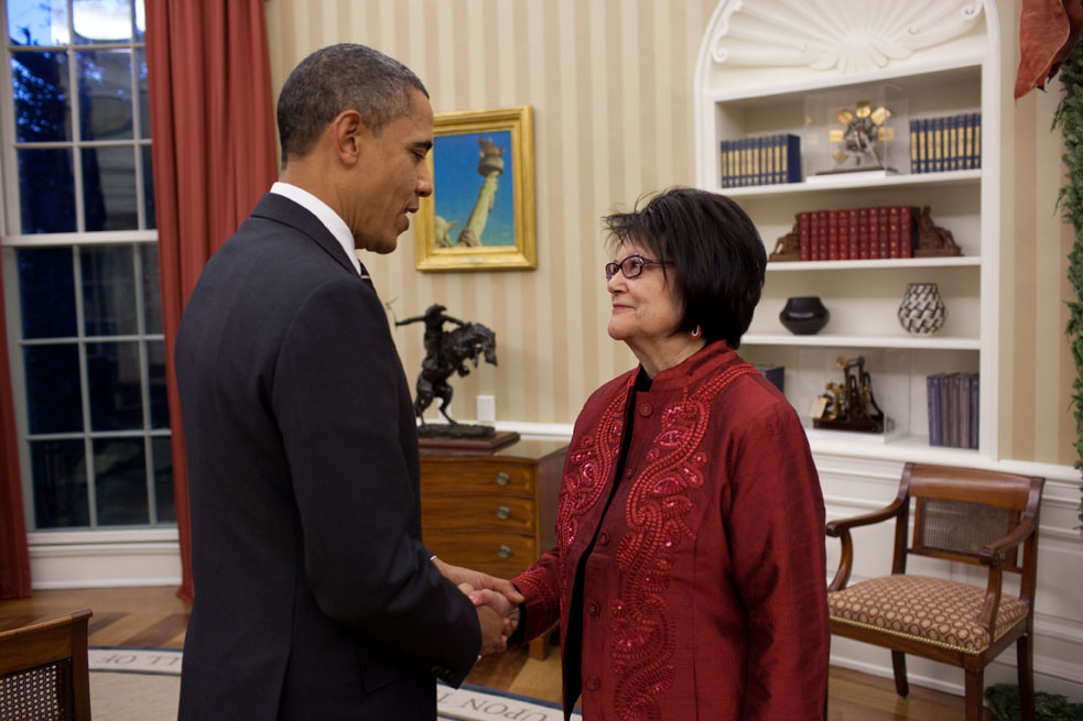 Final Steps announced on Cobell settlement and implementation