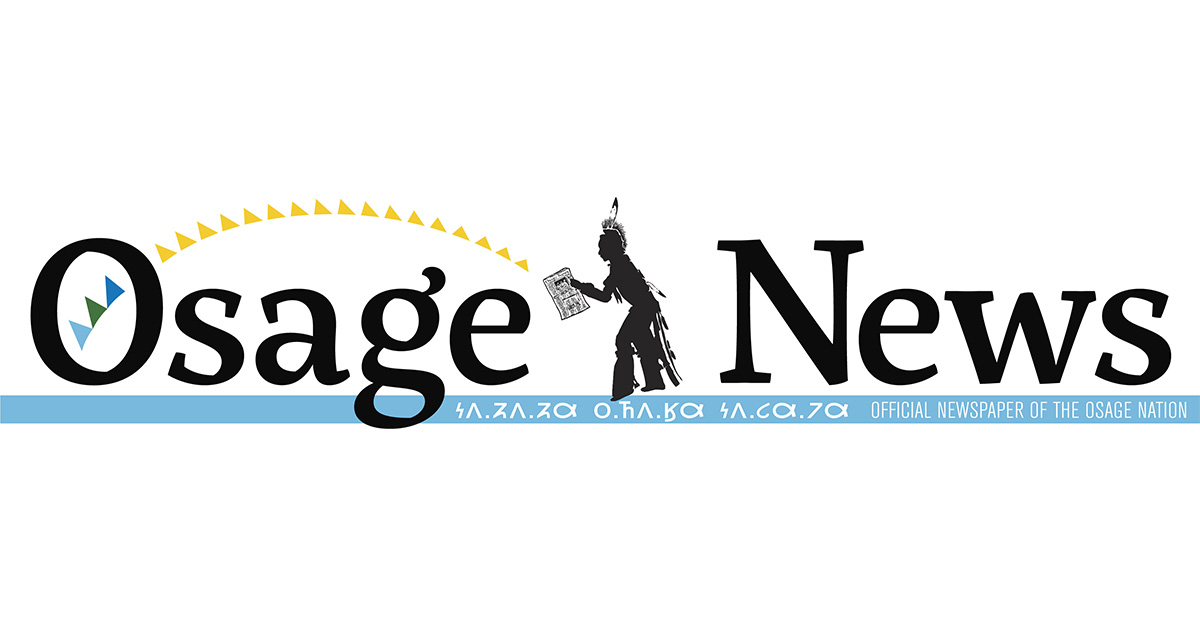 Osage News receives 16 awards from Native American Journalists Association
