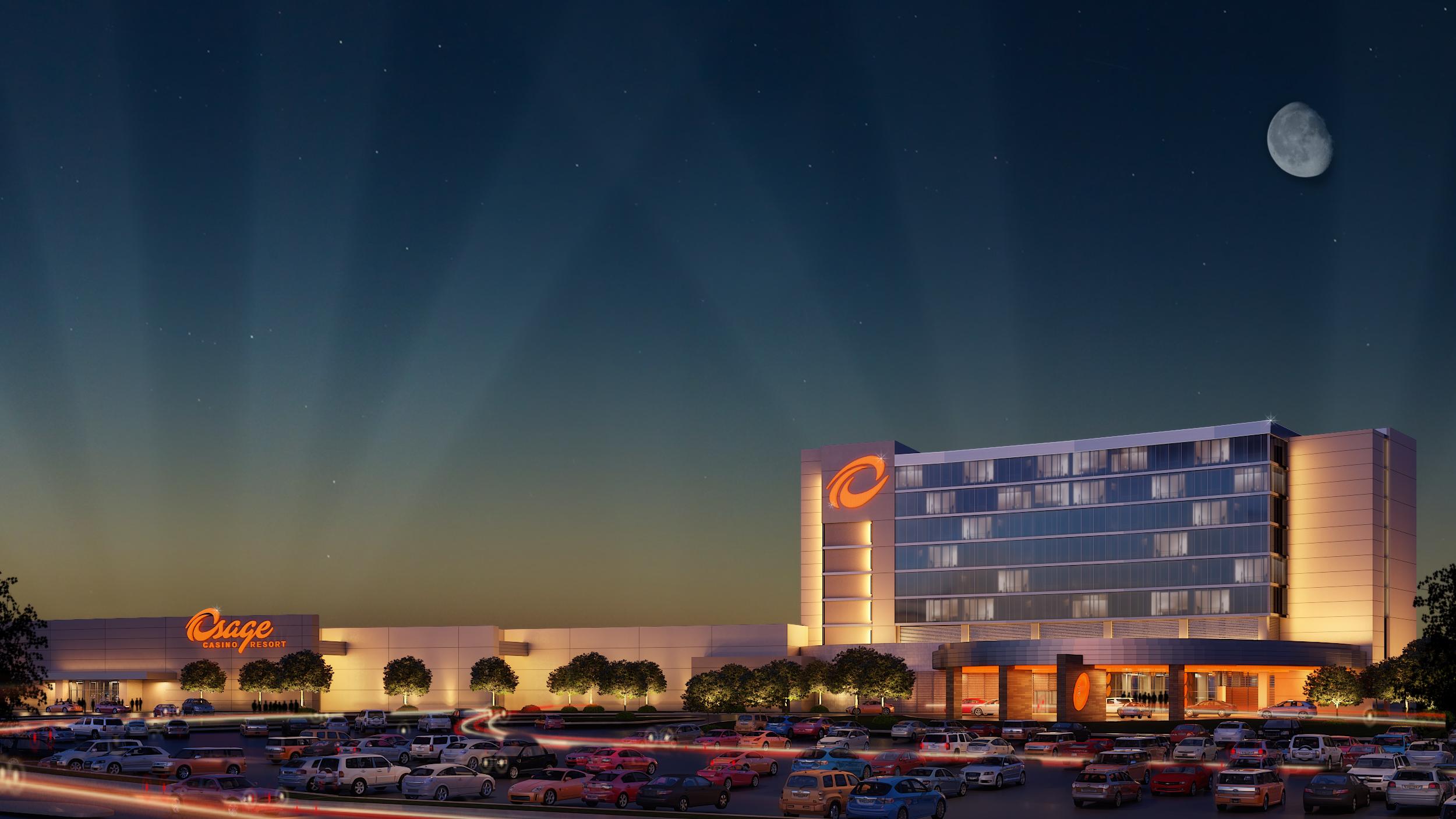 Proposed casino branson casinos