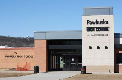 Elections for Pawhuska School Board seat today