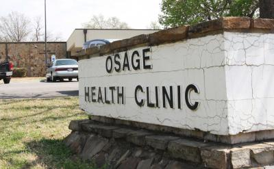 Retired IHS director discusses compacting Pawhuska IHS clinic