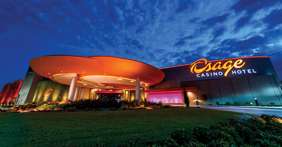 Something wicked coming to Ponca City Casino this Halloween