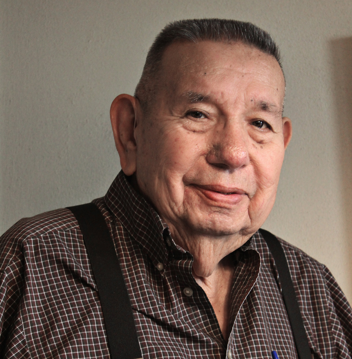 Capt. Richard Luttrell Sr. to be honored at 10th Annual AARP Oklahoma Indian Elder Honors