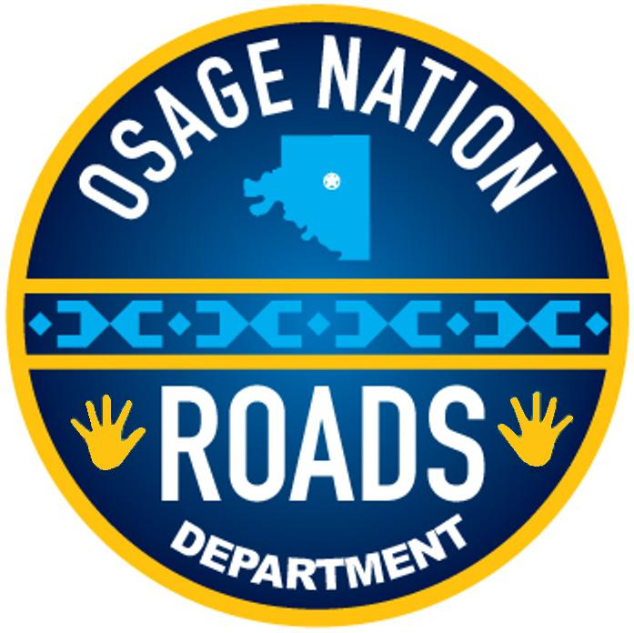 Public Notice: Osage Nation Roads Department