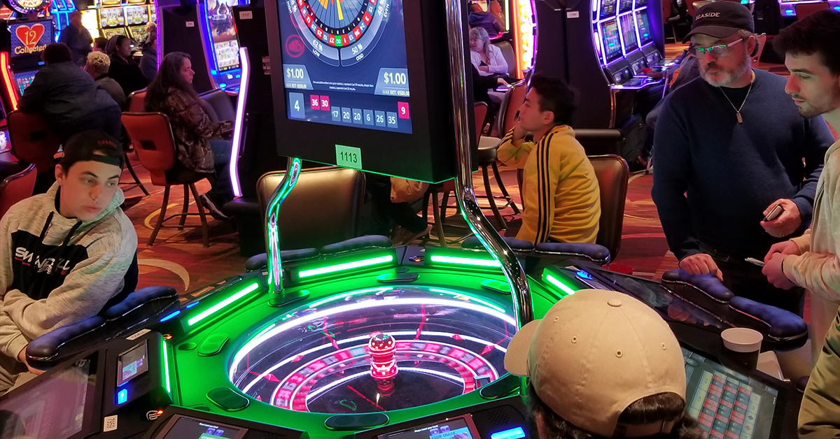 More tribes join federal lawsuit over gaming compacts