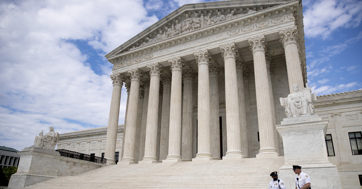 SCOTUS rules Muscogee (Creek) Nation reservation never formally disestablished