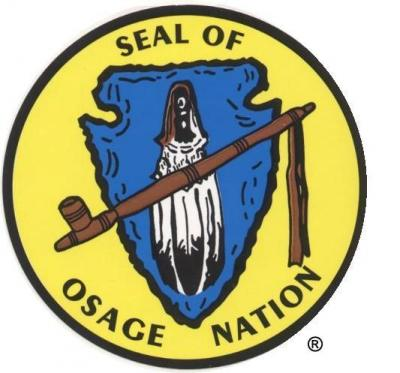 Chief Red Eagle appoints new Treasurer for Osage Nation