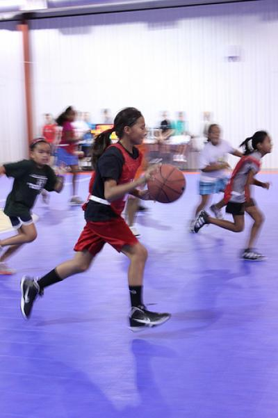 Osage Foundation kicks off summer youth camps