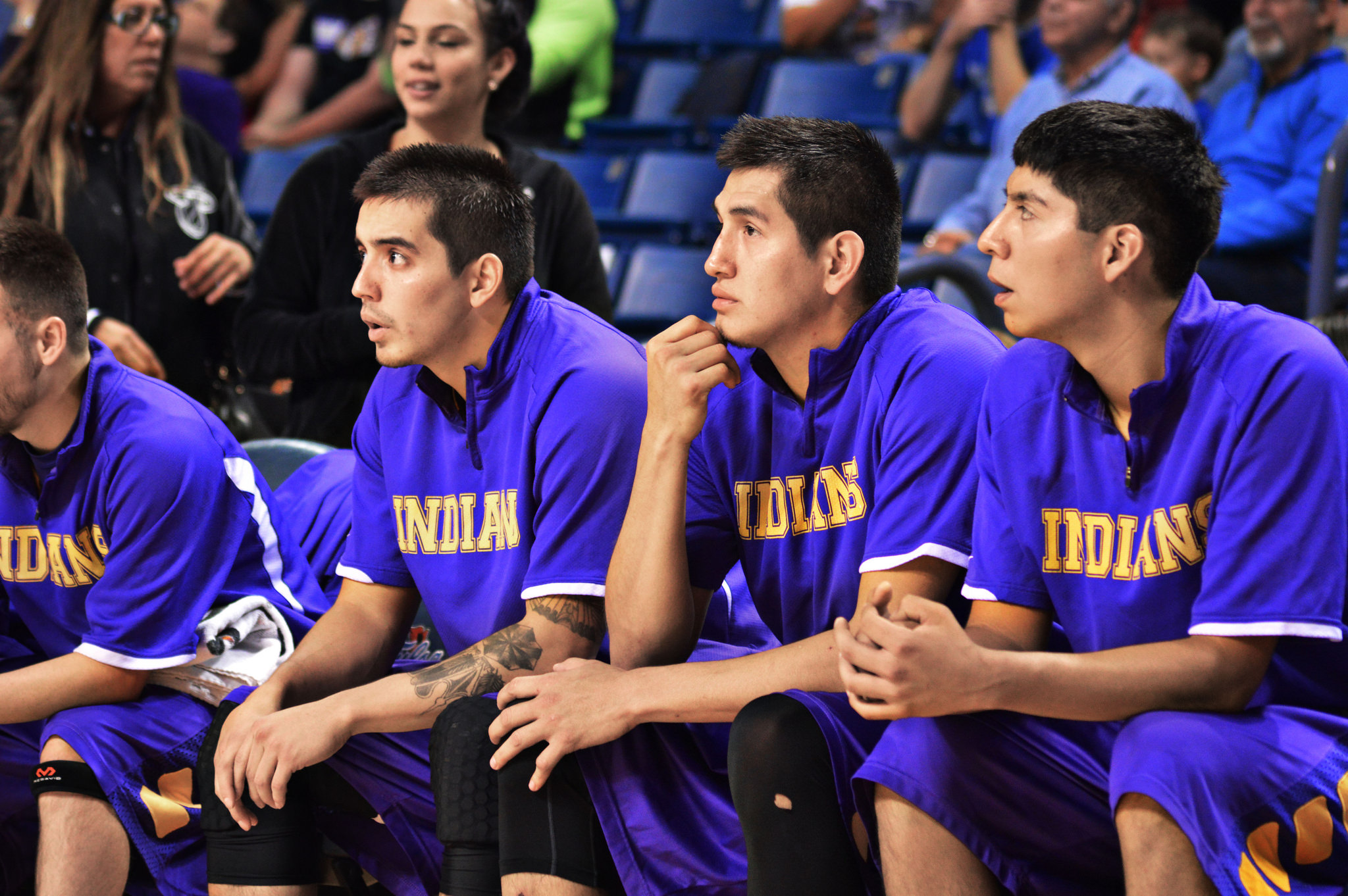 Haskell Indians vs. Tulsa Golden Hurricanes