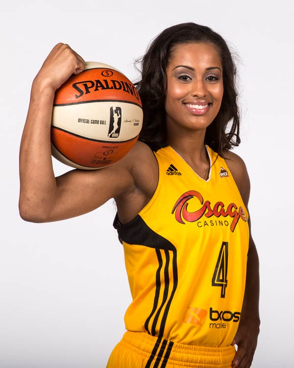 Skylar Diggins to host 'Shoot 4 the Sky' basketball camp April 26