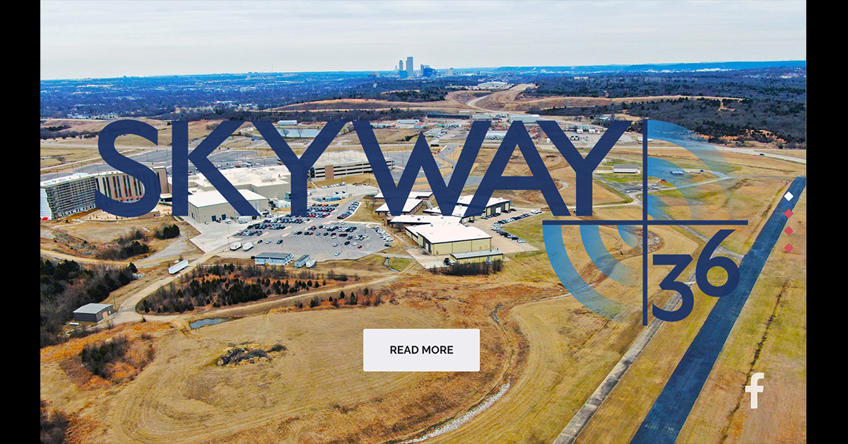 Osage Congress approves $400K for improvements to Skyway36 property