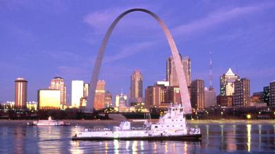 A guide to STL250 Founding Celebration and the Osage