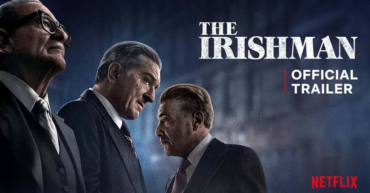 What 'The Irishman' Tells Osages