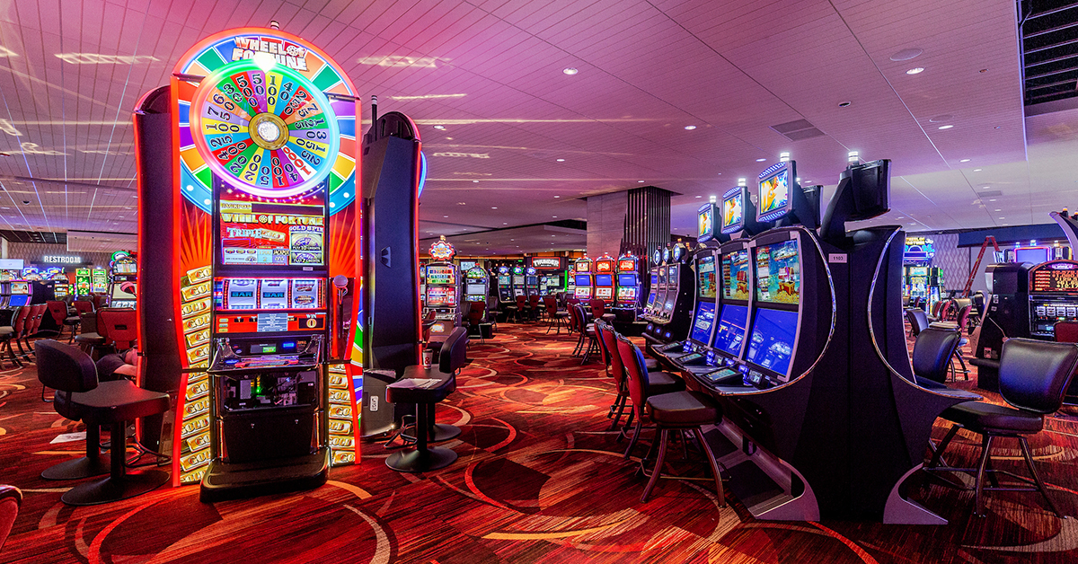 Osage Casinos installs air purifying system at four properties