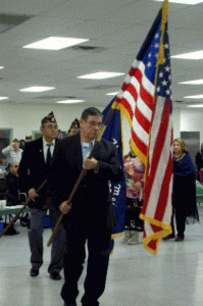 Hominy War Mothers will host this year's Veteran's Day Commemoration