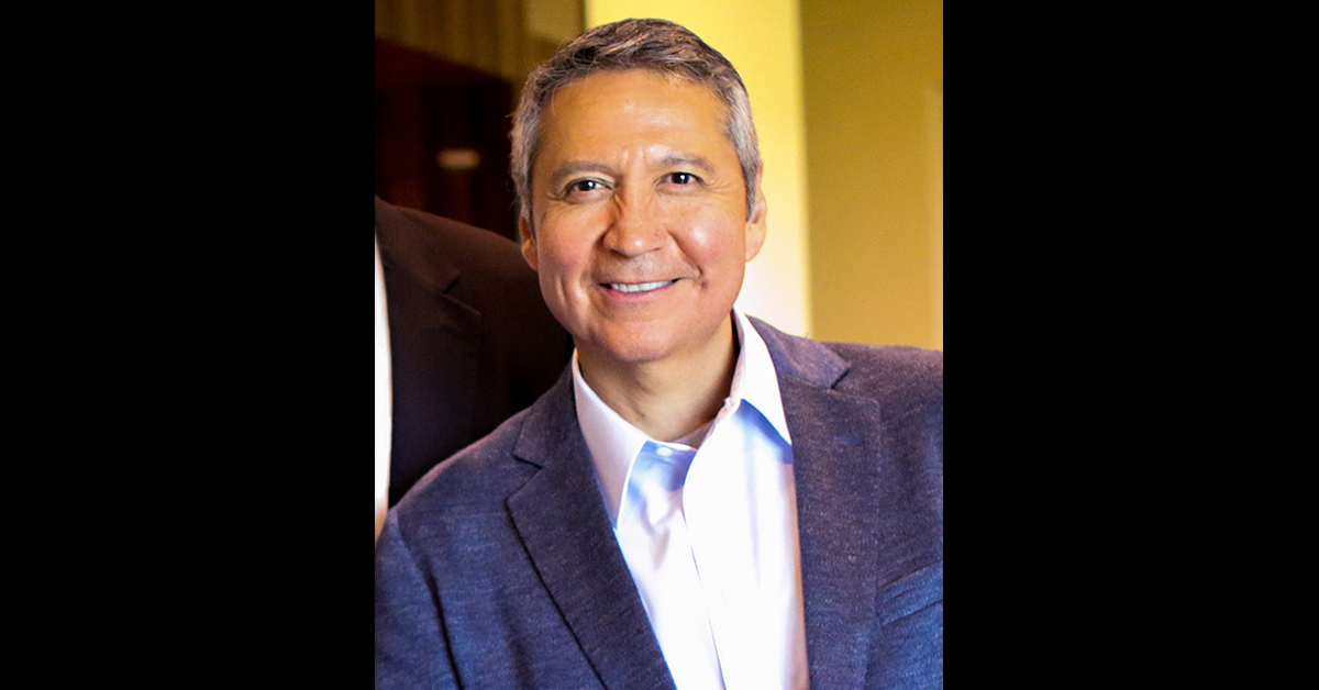 Osage joins the Native American Agriculture Fund as CFO and CIO