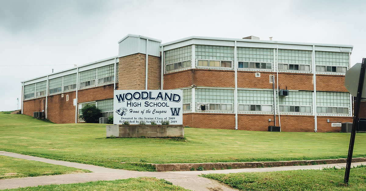 Woodland Public Schools could lose gifted and talented programming