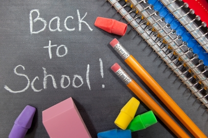 Back-to-School Clothing Exchange set for Aug. 15