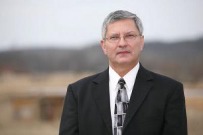 Jeff Jones seeks District Attorney's Office for Osage, Pawnee counties
