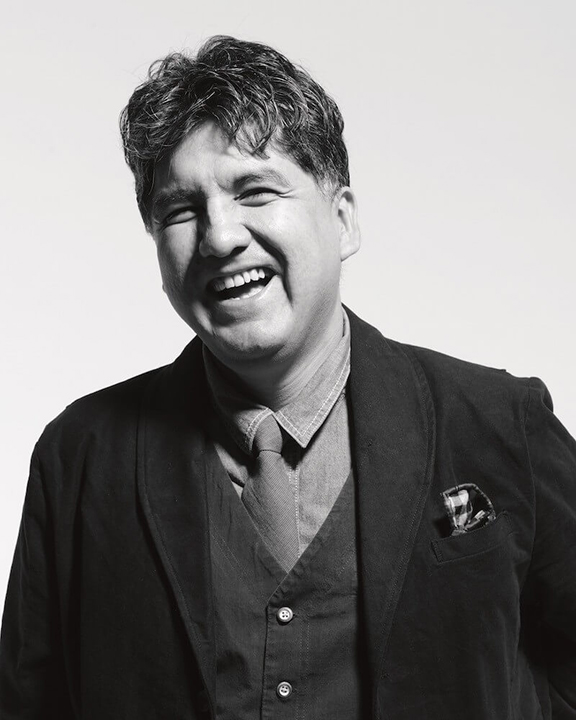 Second Annual Sherman Alexie scholarship announced for IAIA MFA program