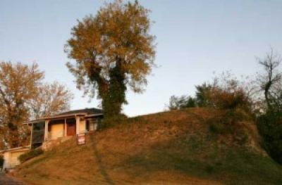 Chief purchases Sugarloaf Mound